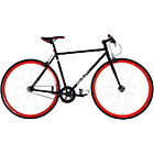 more details on Falcon Forward Fixie 28 Inch Road Bike - Men's.