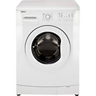 more details on Beko WM7120W 7KG 1200 Spin Washing Machine - White.