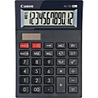 more details on Canon AS-120 Mini Desktop Calculator.