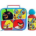 more details on Angry Birds Bottle Box Lunch Bag.