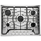 more details on Bush A70GCIS Gas Hob - Stainless Steel.