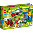 more details on LEGO® DUPLO® Treasure Attack 10569.