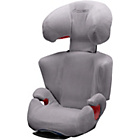 more details on Maxi-Cosi Summer Rodi AP, XP, SPS Car Seat Cover - Cool Grey