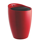 more details on Habitat Allie Storage Stool - Red.