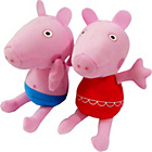 more details on Zoggs Peppa and George Pig Swim Soakers - 3 Months+.