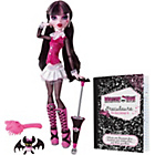 more details on Monster High Original Favourite Dolls.