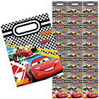 more details on Disney Cars RSN Party Loot bags - Pack of 24.