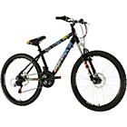more details on Falcon Nitro Alloy 24 Inch Kids' Bike - Boys.