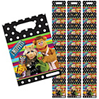 more details on Disney Muppets Party Loot Bags - Pack of 24.