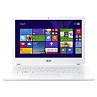 more details on Acer Aspire V3 371 Intel Core i3 4GB 120GB Laptop - White.