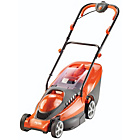 more details on Flymo Chevron 37VC Electric Rotary Corded Lawnmower.