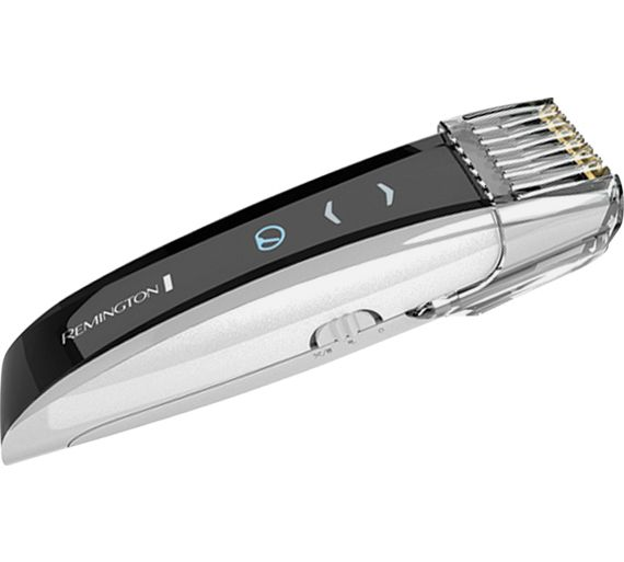 buy remington mb4560 touch control lithium beard trimmer at your online shop for. Black Bedroom Furniture Sets. Home Design Ideas