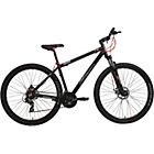 more details on Falcon Radon 29 Inch Alloy HT Mountain Bike - Men's.