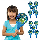 more details on Disney Monsters University Inflate-A-Fun Balloons - 10 Pack.