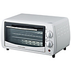 more details on Cookworks Toaster Oven - White.
