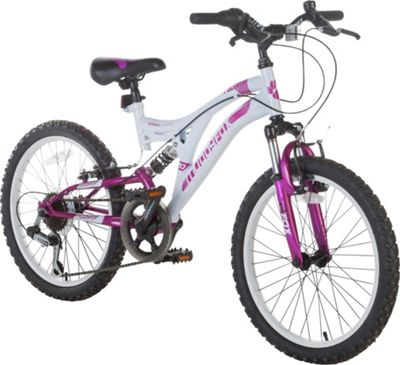 Buy Muddyfox Radar Inch Bike Girl Argos