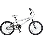 more details on Spike Ollie 20 Inch BMX Bike - Men's.