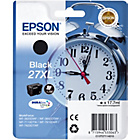 more details on Epson Alarm Clock 27XL Black Ink Cartridge.