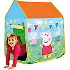 more details on Peppa Pig Muddy Puddles Play Tent.