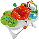 more details on Fisher-Price Play Around Snack Seat.