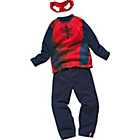 more details on Spider‑Man Boys' Blue Novelty Pyjamas.