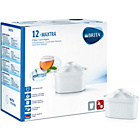 more details on BRITA Maxtra Water Filter Cartridges - 12 Pack.
