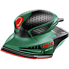 more details on Bosch PSM100A Detail Sander - 100W.