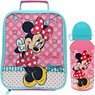 more details on Disney Minnie Mouse Lunch Bag and Bottle.
