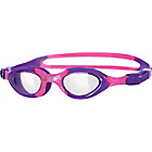 more details on Zoggs Little Super Seal Goggles - Pink/Purple.