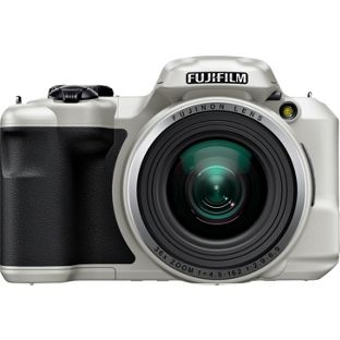 Fujifilm S8650 16.0MP Bridge Camera