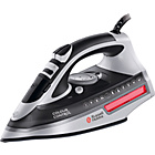 more details on Russell Hobbs 19840 Colour Control Steam Iron.