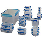 more details on 20-in-1 Clip Fresh Storage Set.