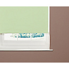 more details on ColourMatch 5ft Blackout Roller Blind - Tutti Frutti Green.