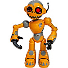 more details on Robot Zombie.