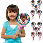 more details on Disney Doc McStuffins Inflate-A-Fun Balloons - Pack of 10.