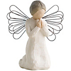 more details on Willow Tree Angel of Prayer Figurine.