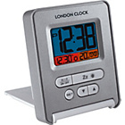 more details on LC Colour Display Travel Alarm Clock.