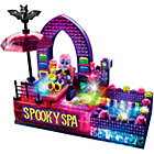 more details on Lite Brix Spooky Spa.