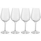 more details on Collection Moda 4 Piece Wine Glass Set.