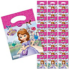 more details on Disney Sofia the First Party Loot Bags - Pack of 24.