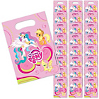 more details on My Little Pony Party Loot Bags - Pack of 24.