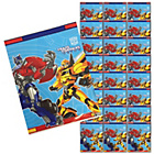 more details on Transformers Prime Party Loot Bags - Pack of 24.