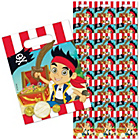 more details on Disney Jake and the Neverland Pirates Loot Bags - 24 Pack.