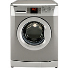 more details on Beko WMB71442S 7KG 1400 Spin Washing Machine - Silver.