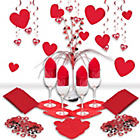 more details on Valentines Accessory Decoration Kit.