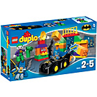 more details on LEGO DUPLO The Joker Challenge 10544.