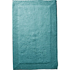more details on Heart of House Luxury Bath Mat - Aqua.
