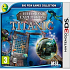 more details on Titanic Hidden Expectations 3DS Game.
