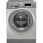 more details on Hotpoint SWMD9437G 9KG 1400 Washing Machine - Ins/Del/Rec.