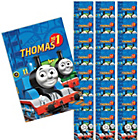more details on Thomas & Friends Party Loot Bags - Pack of 24.